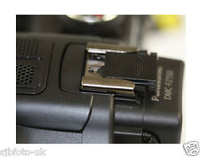 Hot-Shoe Cover for Panasonic Lumix Camera with Standard Hot Shoe