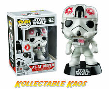Star Wars - AT-AT Driver Pop! Vinyl Figure