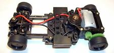 1 GSLOT H01 Ready To Run Fully Adjustable 1:32 slot car chassis w/motor NIB
