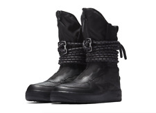 Nike SF AF1 Hi Size US 10 Black/Dark Grey Camo Special Field Boot  AA1128 002🔥