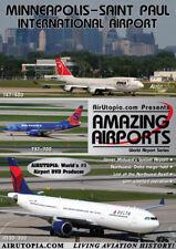 Minneapolis Saint Paul International Airport DVD