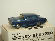 Nissan Cedric 30D 1960 - Kado 11 Japan 1:43 in Box *38295