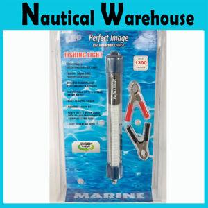 Perfect Image - Marine 1300 Lumen Fishing Light