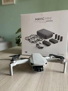 DJI Mavic Mini Fly More Combo - SOLO 2 ORE DI VOLO