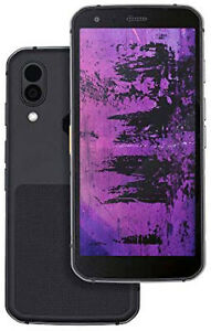 CAT S62 PRO LTE GSM Unlocked Dual SIM Phone 6GB/128GB