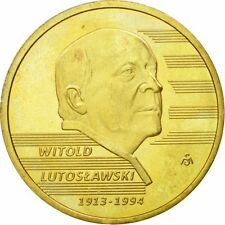 [#436408] Coin, Poland, 2 Zlotych, 2013, Warsaw, MS(63), Copper-Aluminum-Nickel