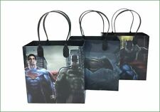 NEW! Marvel Batman v Superman Party Favor Gift Goodie Bag - 24 Pieces by Disney