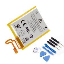 3.7V 220mAh Li-ion Replace Battery +Tools for iPod nano 7 7th Generation Player