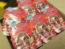 36 x Wholesale Joblot Wild Strawberry Peel Off Facial Masque Skincare Cleanser