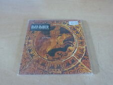 KULA SHAKER - HUSH  + POSTER !!!  RARE CD!!!!!!!
