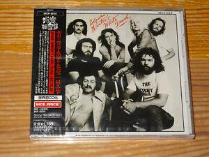 EDGAR WINTER 'S WHITE TRASH - RECYCLED / SONY JAPAN-CD OVP! SEALED!