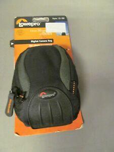 Genuine Lowepro Apex 10 AW (All Weather) Camera Bag in Black inc VAT
