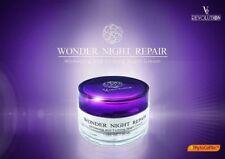 1 x 30 ml. V2 REVOLUTION WONDER NIGHT REPAIR WHITENING AND FIRMING NIGHT CREAM