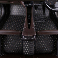 Vehicle Parts Car Floor Mat Grip Mats Carpet Floor Set For Benz AMG C 43/63