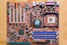 Abit IS7 | Socket 478 Motherboard | Intel 865PE - working