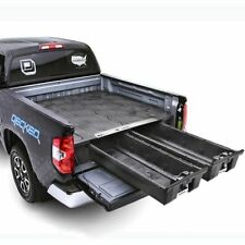 Decked Bed Organizer DF5 Truck Bed Storage System for 2015-2016 Ford F150 6.6'