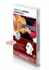 Virtuosso Curso De Guitarra Flamenca Vol.3