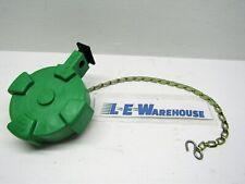 900-3941-31: Bandit Cap For Fuel Tank Green Lock Open Vented