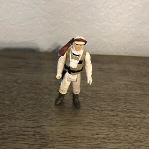 Vintage Star Wars Kenner 1983 Luke Skywalker Hoth Gear