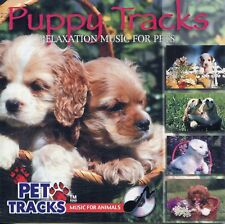 Puppy Tracks - Relaxation Music For Pets