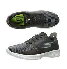 NEW Skechers Go Walk 4 Women's Performance Fascinate Walking Shoes Black Size 10