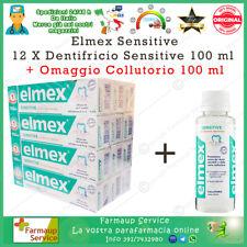 Elmex Dentifricio Sensitive 100 ml