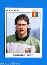Panini Calciatori 1991//92 1991 1992 N 161 INTER BERTI OTTIMA!!