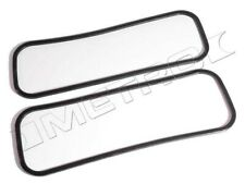 1968 Pontiac GTO LeMans Tempest Outer Taillight Gaskets - Pair