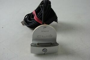 Sony Clié PEGA-UC700 USB Crandle Dockingstation Netzteil PEGA-AC530 Z-2133