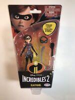Disney Pixar Incredibles 2 Figure 4-Inch: Elastigirl with Goggles