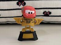 Disney Tsum Tsum Cars Lightning McQueen Mystery Pack Blind Bag Figure Series 9
