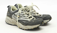 Nike Mens UK Size 5 Grey Trainers