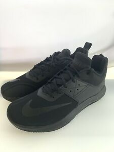 Mens Nike Fly By Low II NBK Black Size 12