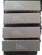 Intel d8088 CPU * 1 trozo * * nuevo *