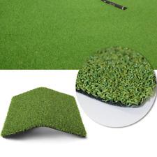 Thick Golf Artificial Grass Turf Pro Putting Green Mat 7ft x 10ft