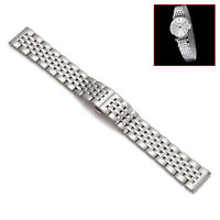 20mm 22mm 24mm Stainless Steel Strap Bracelet Watch Strap Band