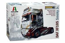 ITALERI TRUCKS - 1/24 scale lorry model kit DAF XF-105
