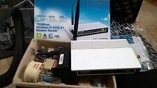 TPLINK MODEM ROUTER 150 Mbps  TD-W8951ND