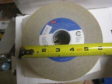 "3M Cubitron II 64998 T27 4.1.2/"" X 1//4/"" X 7//8/"" Trial Pack Grinding Wheel 1 Pk New"
