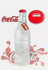 More details for giant coca cola money bottle 2 ft plastic bottle saving coin piggy bank uk