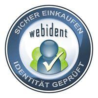 Domains webident.de/.com/.net/.org