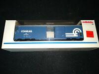 Marklin HO 4776 Conrail Box Car