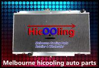 Alloy Radiator For NISSAN PATROL GU Y61 2.8L 3.0L RD28 ZD30 CR 99-13 MT