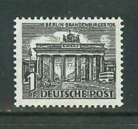 Top Berlin Mi-Nr. 42 ** postfrisch