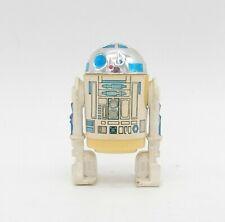 Original Kenner STAR WARS Vintage R2-D2 solid Dome Actionfigur lose #282