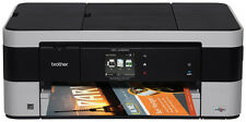 Brother MFC-J4420DW 4-in-1 Multifunktionsgerät Drucker Scanner Kopierer Fax WLAN