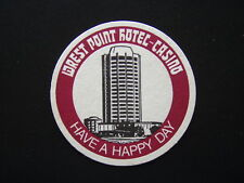 WREST POINT HOTEL-CASINO HAVE A HAPPY DAY COASTER