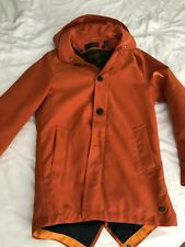 Scotch & Soda - Super Parka - Size S - Very rare * From the collection