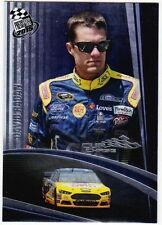 2015 Press Pass Cup Chase #30 David Ragan
