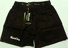 KOOGA MURRAYFIELD RUGBY PLAYING/TRAINING/LEISURE SHORTS FOR BOYS
